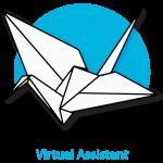 logo Marjolein van Gaalen Virtual Assistant